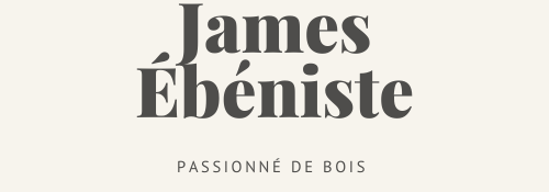 James Ebéniste